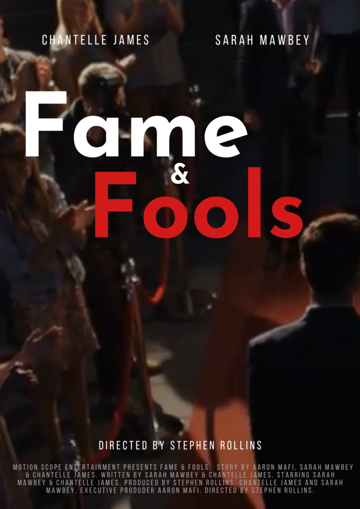 Fame and Fools